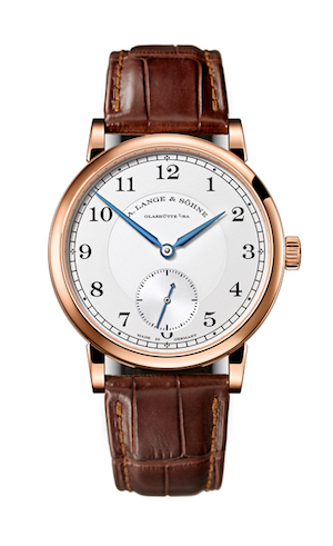 Rivenditori orologi A. Lange & Sohne