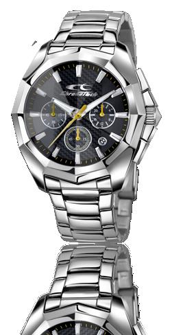 rivenditori orologi chronotech