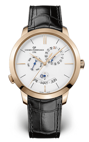 rivenditori orologi girard-perregaux