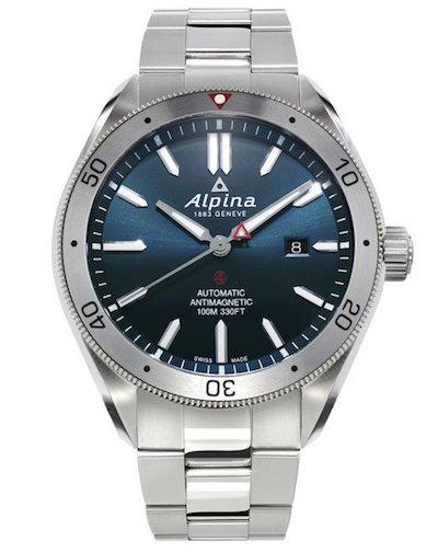 rivenditori orologi alpina