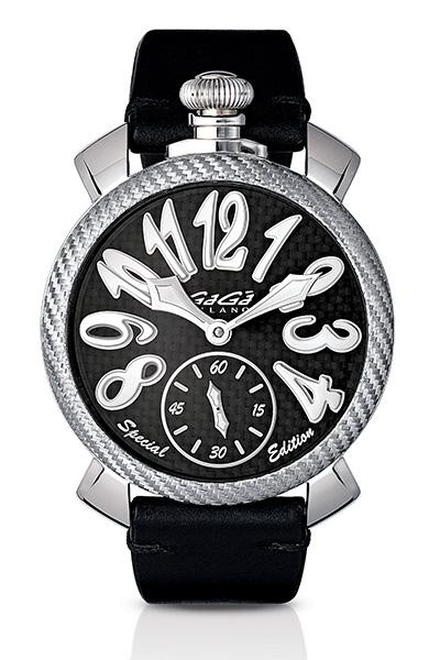 rivenditori orologi gagà milano